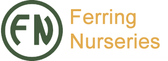 Ferring Nurseries Website